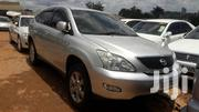 New Toyota Harrier 2004 Silver   Cars for sale in Central Region, Kampala