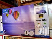 Smartec 40inches Flat Screen TV | TV & DVD Equipment for sale in Central Region, Kampala