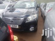 New Toyota Vanguard 2009 Black | Cars for sale in Central Region, Kampala