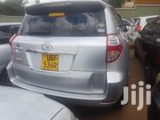 New Toyota Vanguard 2011 Silver | Cars for sale in Central Region, Kampala