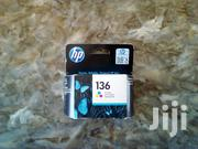 Hp Catridge 136 | Computer Accessories  for sale in Central Region, Kampala