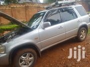 Honda CR-V 2003 Gray | Cars for sale in Central Region, Kampala
