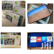 Brand New Hisense Smart Flat Screen TV | TV & DVD Equipment for sale in Central Region, Kampala