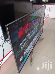 Brand New Samsung 43inches Smart UHD 4k TV | TV & DVD Equipment for sale in Central Region, Kampala