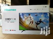 55inches Hisense Smart UHD 4k TV | TV & DVD Equipment for sale in Central Region, Kampala