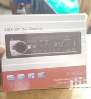 Plays Bluetooth Car Radio | Vehicle Parts & Accessories for sale in Central Region, Kampala