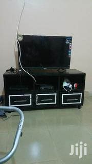 T.V Stand Black | Furniture for sale in Central Region, Kampala