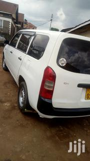 Toyota Probox 1997 White | Cars for sale in Central Region, Kampala