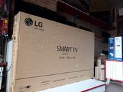 LG Smart Uhd(4K) Digital/Satellite Flat Screen TV 55 Inches | TV & DVD Equipment for sale in Central Region, Kampala