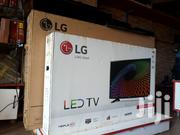 LG LED Digital Satellite Webos Flat Screen TV 43 Inches | TV & DVD Equipment for sale in Central Region, Kampala