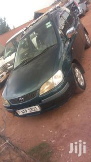Toyota Spacio 2012 Green | Cars for sale in Central Region, Kampala
