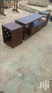 Tv Stand.Dark Walnut | Furniture for sale in Central Region, Kampala