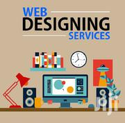 Website Design Services And SEO | Computer & IT Services for sale in Central Region, Kampala