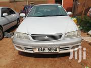 New Toyota Premio 2000 Silver | Cars for sale in Central Region, Kampala