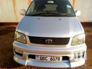 Toyota Road Tourer On Sale@27m Negocible On Meet | Cars for sale in Central Region, Wakiso
