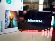4k Smart Hisense Brand New 50 Inches | TV & DVD Equipment for sale in Central Region, Kampala