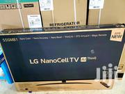 Brand New Lg Suhd Nano Cell Webos 2019 Smart Tv 55 Inches | TV & DVD Equipment for sale in Central Region, Kampala