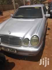 Mercedes-Benz E240 1999 Gray | Cars for sale in Central Region, Kampala