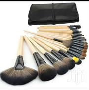 Makeup Brushes With Bamboo Wood | Health & Beauty Services for sale in Central Region, Kampala