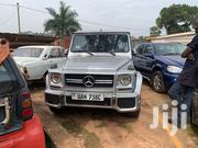 Mercedes-Benz G-Class 2004 Silver | Cars for sale in Central Region, Kampala