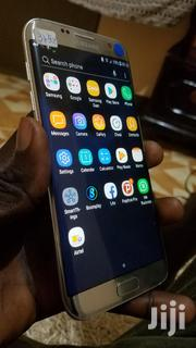 New Samsung Galaxy S7 edge 32 GB Gray | Mobile Phones for sale in Central Region, Kampala