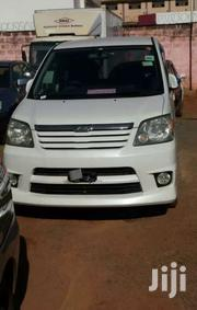 Toyota Noah  2004   Cars for sale in Central Region, Kampala