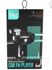 H28BT Bluetooth Car Transmitter | Vehicle Parts & Accessories for sale in Central Region, Kampala