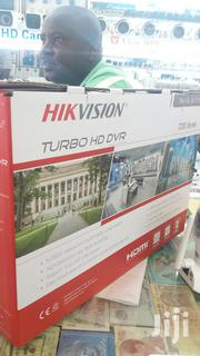 8ch DVR Hikvision | Photo & Video Cameras for sale in Central Region, Kampala