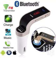 G7 Bluetooth Car Transmitter Modulator | Vehicle Parts & Accessories for sale in Central Region, Kampala