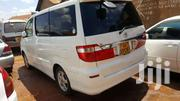 TOYOTA Alphard | Cars for sale in Central Region, Kampala