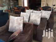 Brand New Sofa Coffee Brown Color | Furniture for sale in Central Region, Kampala