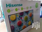 49 Hisense Smart Flat Screen | TV & DVD Equipment for sale in Central Region, Kampala