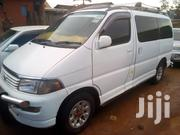 Toyota Regius Van 1999 White | Cars for sale in Central Region, Kampala