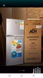 Brand New ADH, Double Door Refrigerator 139 Litre's | TV & DVD Equipment for sale in Central Region, Kampala