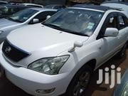 New Toyota Harrier 2006 White | Cars for sale in Central Region, Kampala