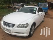 Toyota Mark X 2007 White | Cars for sale in Western Region, Kabale