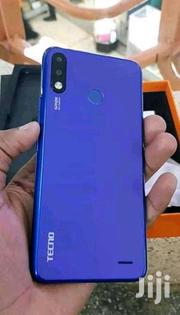 Tecno Spark 3 32 GB Blue | Mobile Phones for sale in Western Region, Mbarara