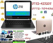 HP 210 Core I7 I5 I3 UK USED Mini Laptops Wit 4GB Ram, 500GB HDD | Laptops & Computers for sale in Central Region, Kampala