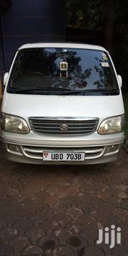 Toyota HiAce 2001 Silver | Buses & Microbuses for sale in Central Region, Kampala