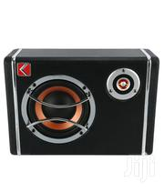 6inch Ultra Thin Car Underseat Subwoofer   Vehicle Parts & Accessories for sale in Central Region, Kampala