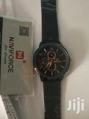 Brand New Navi Force Leather and Chain Watches | Watches for sale in Central Region, Kampala