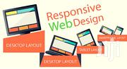 Affordable Website Design And Development And SEO   Computer & IT Services for sale in Central Region, Kampala