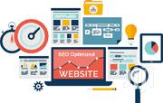 Website Design Search Engine Optimization SEO | Computer & IT Services for sale in Central Region, Kampala