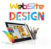 SEO And Website Design And Website Development | Computer & IT Services for sale in Central Region, Kampala