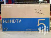 Samsung Smart 49inches Flat Screen TV | TV & DVD Equipment for sale in Central Region, Kampala