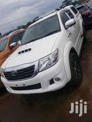 Toyota Hilux 2014 White | Cars for sale in Central Region, Kampala