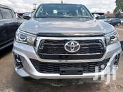 New Toyota Hilux 2018 Gray   Cars for sale in Central Region, Kampala