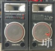 Cortina Speakers | Audio & Music Equipment for sale in Central Region, Kampala