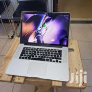 Stock Clearance 2015 Macbook Pro 15-inch Retina Display Core I7 With 1 | Laptops & Computers for sale in Central Region, Kampala
