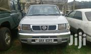 Nissan Pick-Up 1999 Silver | Cars for sale in Central Region, Kampala
